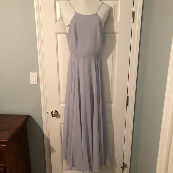 6704fdf18e0 Jenny Yoo Dresses   Skirts - Jenny Yoo Luca Whisper Blue Size 10 Dress